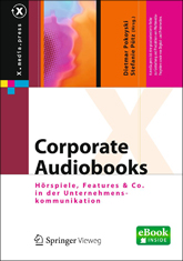 Buch Corporate Audiobooks