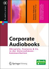 Buch Corporate Audiobooks