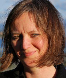 Portrait Stefanie Pütz